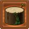 Heiliger Baumstamm