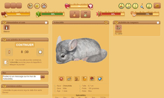 HamsterStory - Kummere dich um deine nagetiere