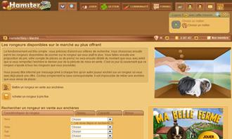 HamsterStory - Ein nagetier per auktion kaufen und andere moglichkeiten