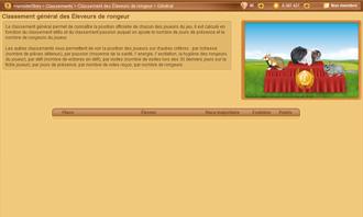 HamsterStory - Sei der beste nagetierzuchter